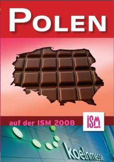 Polen auf der ISM 2008